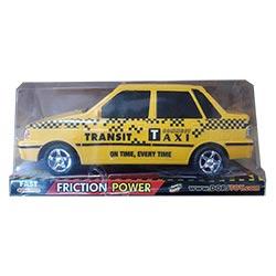 ماشین بازی پراید تاکسی مدل Dorjtoy