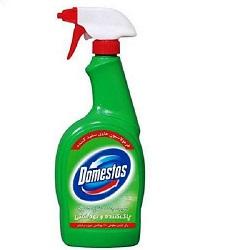 اسپری پاک کننده 750 میلی لیتری دامستوس Spray Thick Bleach
