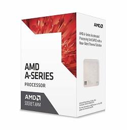 پردازنده ای ام دی A10 9700 APU 3.50GHz