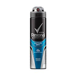 اسپری ضد تعریق اکتیو رکسونا Active Spray