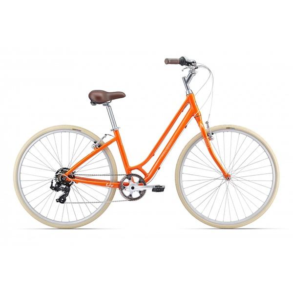 دوچرخه شهری جاینت Flourish 4