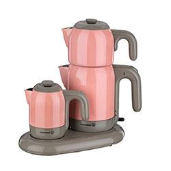چای و قهوه ساز کرکماز  02-353