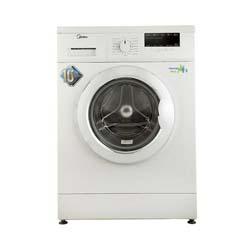 ماشین لباسشویی مدیا WU 10603S