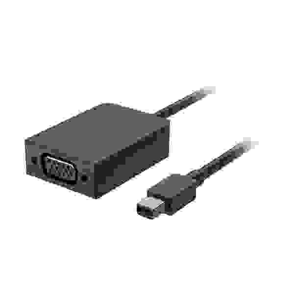 مبدل مایکروسافت Mini Display Port به VGA