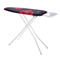 میز اتو ایستاده پریزدار وانیلی 3491 Ironing Board