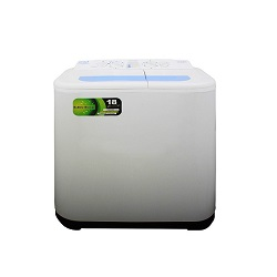 ماشین لباسشویی دوقلوی پاکشوما PWT8543B