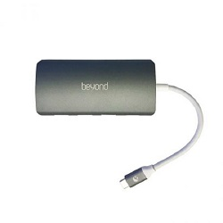 هاب بیاند USB C BA495