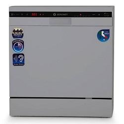 ماشین ظرفشویی رومیزی زیرووات  ZDCP8S