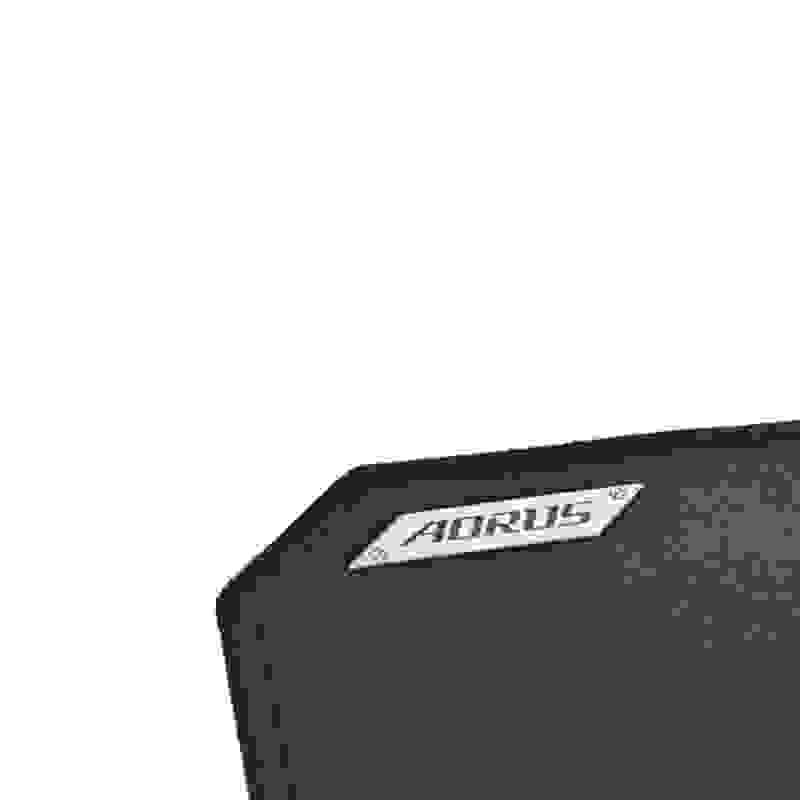 ماوس پد گیمینگ کوچک شرکت آئورس برای حرفهایهای کوچک پسند