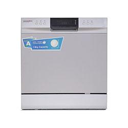 ماشین ظرفشویی رومیزی پاکشوما  DSP8038HS