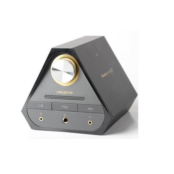 کارت صدا کريتيو Sound Blaster X7 Black