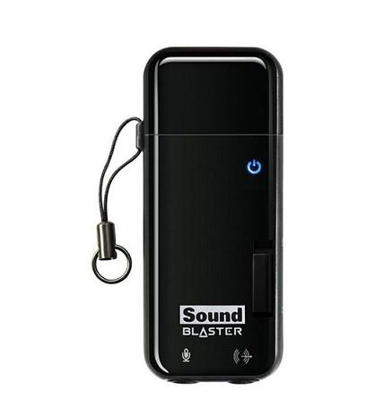 کارت صدای کريتيو Sound Blaster X-Fi Go! Pro