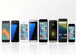 محبوبترین اندازه صفحه نمایش گوشی در دنیا