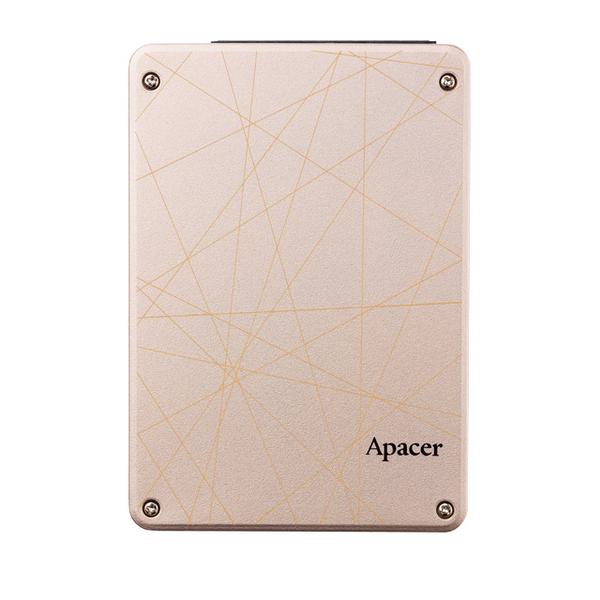 حافظه اس اس دی اکسترنال اپیسر AS720 - 120GB