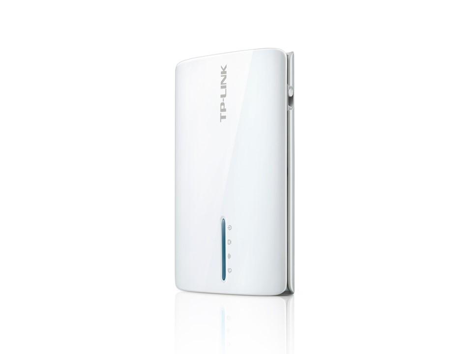 مودم 3G/4G تی پی لینک TL-MR3040