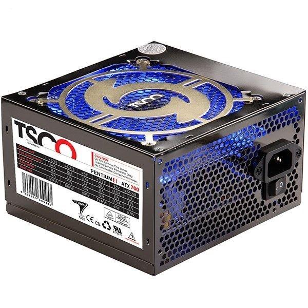 منبع تغذیه کامپیوتر تسکو TP 700W