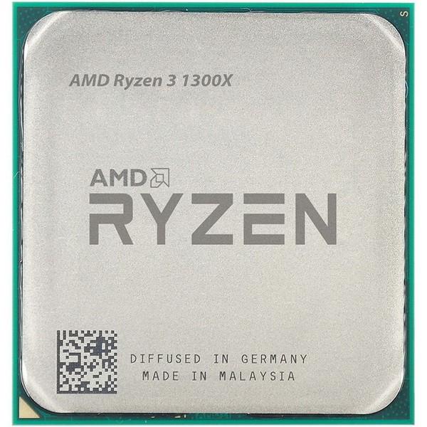 پردازنده مرکزی ای ام دی  Ryzen 3 1300X - 3.5GHz
