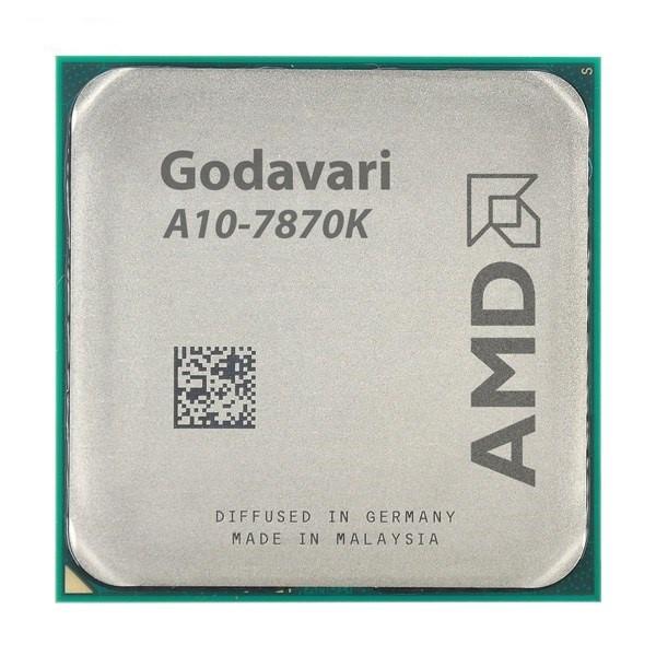 پردازنده مرکزی ای ام دی  Godaveri A10-7870K - 3.9GHz