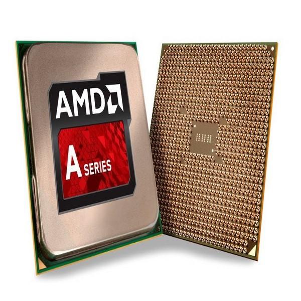 پردازنده مرکزی ای ام دی  Richland A4-4020 - 3.2GHz