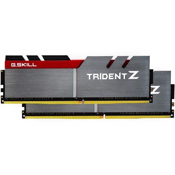 حافظه رم کامپیوتر جی اسکیل Trident Z DDR4 3000MHz CL15 - 16GB