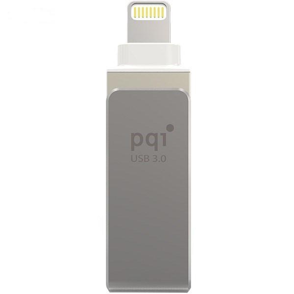 فلش مموری پی کیو آی iConnect Mini - 64GB