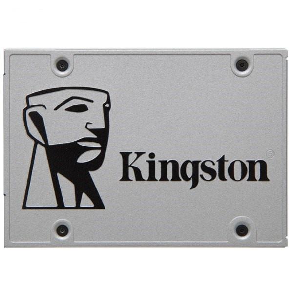 حافظه اس اس دی داخلی  کينگستون  SSDNow UV400 - 120GB
