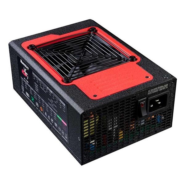 منبع تغذیه کامپیوتر هانت کی X7-1200