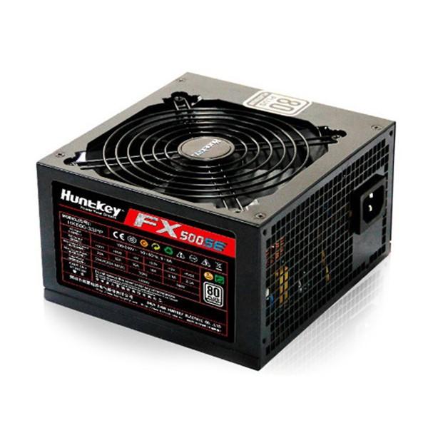 منبع تغذیه کامپیوتر هانت کی FX500SE