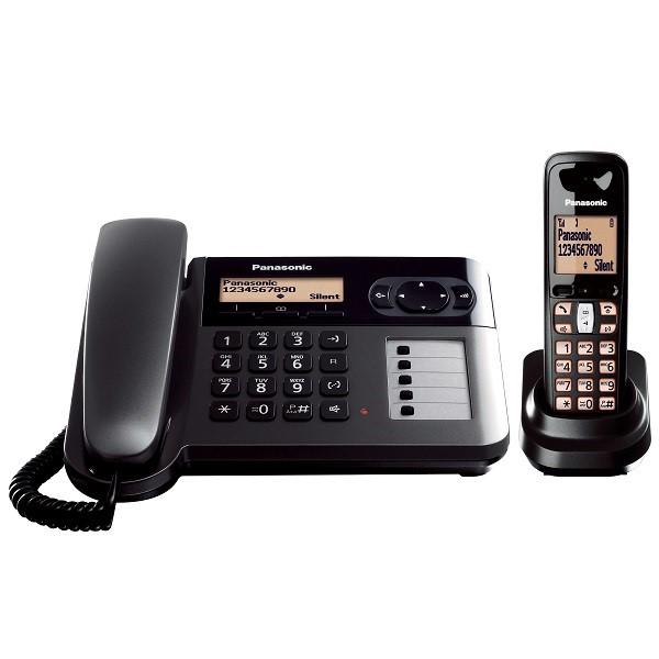 تلفن بی سیم پاناسونیک KX-TGF110
