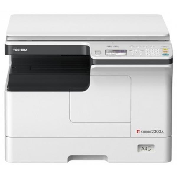 دستگاه فتوکپی توشیبا E-STUDIO 2303A