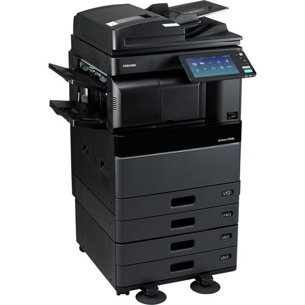 دستگاه فتوکپی توشیبا E-STUDIO 3508A