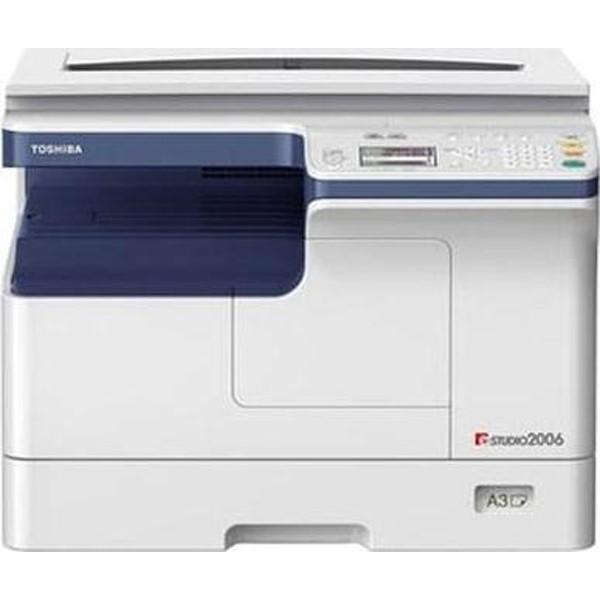 دستگاه فتوکپی توشیبا  E-STUDIO2006