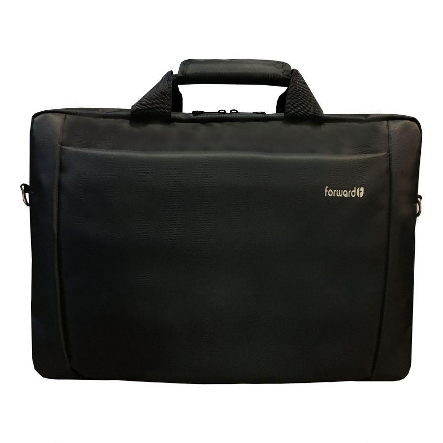 کیف لپ تاپ فوروارد FCLT2022-BLK