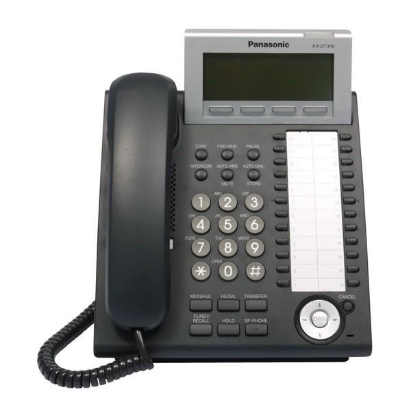 تلفن دیجیتال پاناسونیک KX-DT346