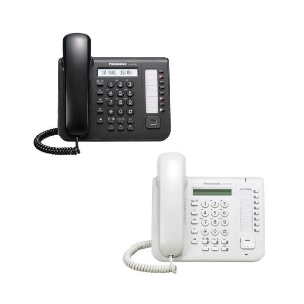 تلفن سانترال پاناسونیک KX-DT521