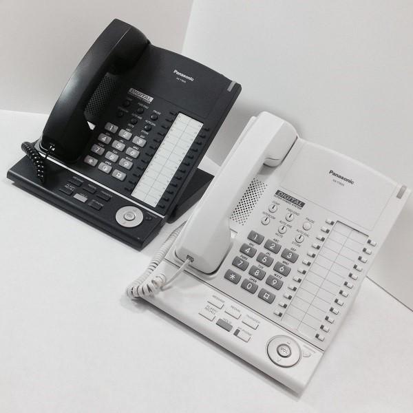 تلفن دیجیتال پاناسونیک KX-T7625
