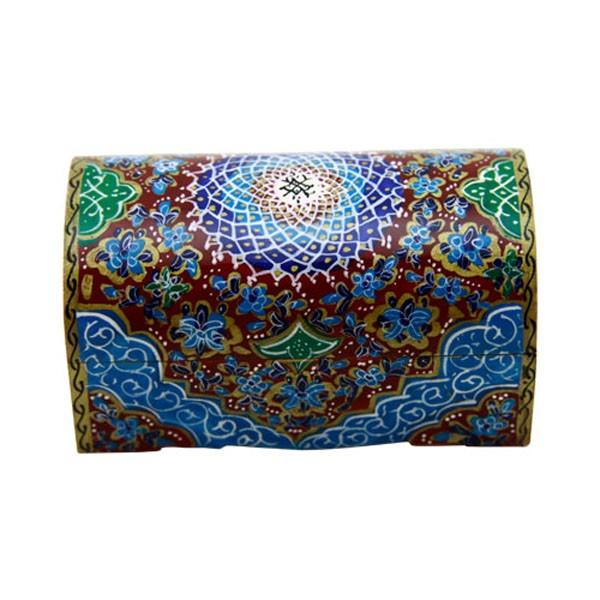 جعبه استخوان شتر برند اصفهان خاتم