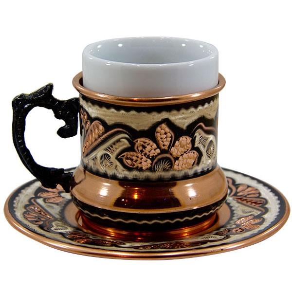 چای خوری برند اصفهان خاتم
