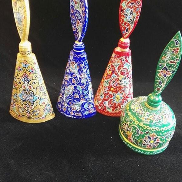 سرمه دان استخوان شتر برند نقش نگار اصفهان