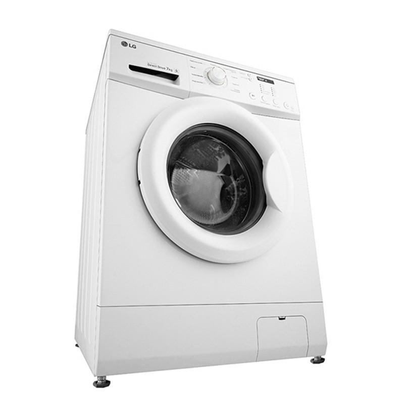ماشین لباسشویی ال جی WM-K702NW