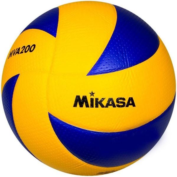 توپ والیبال میکاسا MVA 200