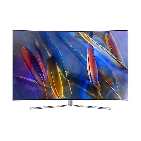 تلويزيون QLED هوشمند منحنی سامسونگ 55Q78C