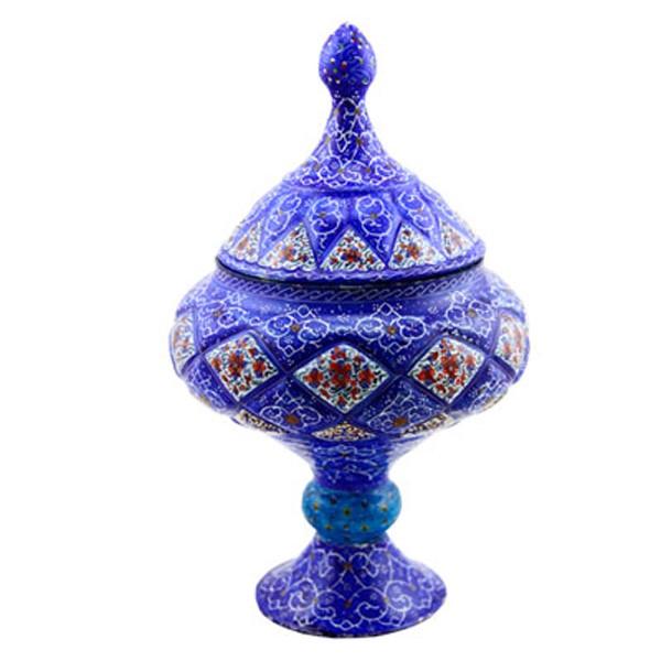 ظرف پذیرایی برند اصفهان خاتم