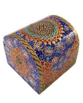 جعبه جواهرات  10540041 برند گوهردان