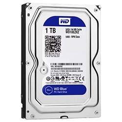 هارد دیسک اینترنال Western Digital Blue - 1TB