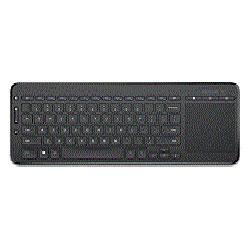 کیبورد مایکروسافت All-in-One Media Keyboard