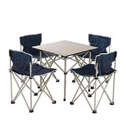 میز و صندلی مسافرتی موتی MO 404
