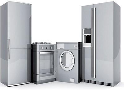 محصولات لوازم خانگی - بنر یخچال و فریزر
