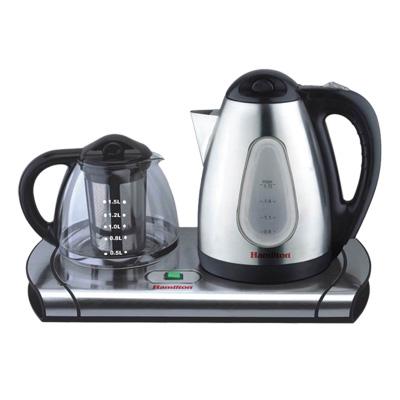 چای ساز همیلتون HTS 990