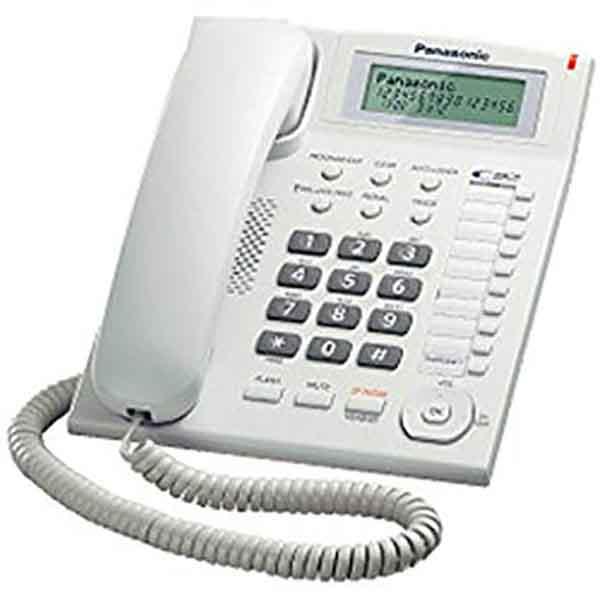 تلفن رومیزی پاناسونیک KX-T2378
